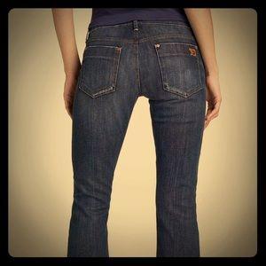 Joes Rocker Jeans (3 jeans for $40)